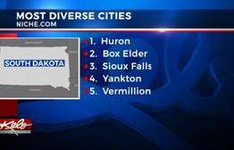 A Closer Look At Huron's Diversity