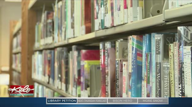 LGBTQ Books Under Fire At Orange City Library