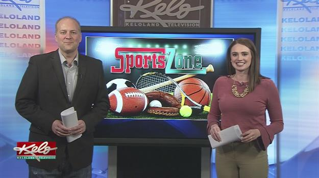 KELOLAND Sports Zone - February 23rd
