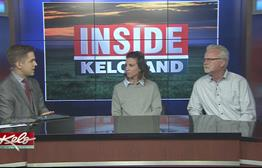 Inside KELOLAND: Parkinson's; Trevor's Legacy; Little I