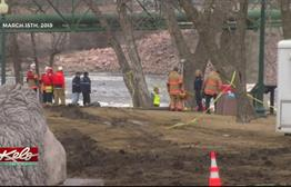 Sioux Falls Fire Chief Talks Drowning, Urges Caution