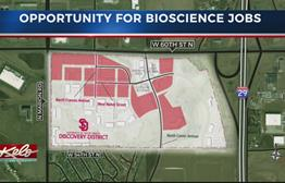 New Development Could Bring High-Paying Jobs To Area