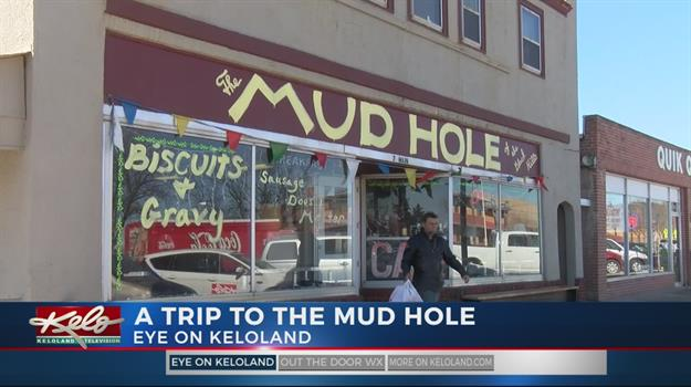 Downtown Cafe In Rapid City Attracts More Than Just Hungry Diners