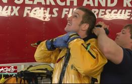 Water Rescue Team Gives Inside Look at Training, Preparation