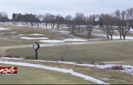 Sanford International Golf Needs Volunteers