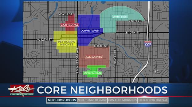 Core Neighborhoods In Sioux Falls To Host Mayoral Forum