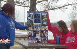 Watertown Mother Remembers Son, Offers Message To Other Parents