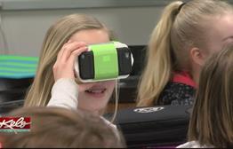 Virtual Reality At Patrick Henry