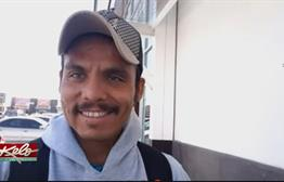 UPDATE: Bertin Flores Solorzano Granted Visa, On Way Home To Wife & Children In SD