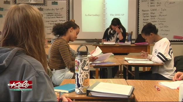 Washington Student Chases American Dream