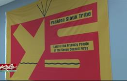 Marty Indian School Wrapping Up Week Of Inspirational Events
