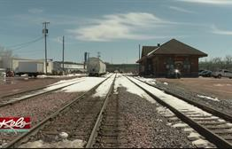 Big Year For Sioux Falls Rail Yard Redevelopment