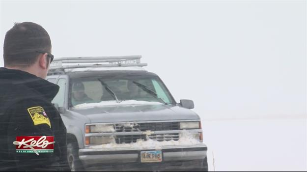 Inside KELOLAND: April Blizzard