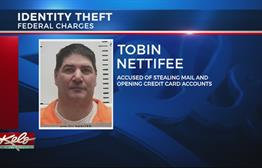 Hermosa Man Charged With Identity Theft