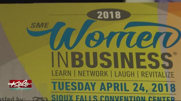 SME Women In Business Returns To KELOLAND