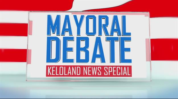 2018 Sioux Falls Mayoral Debate