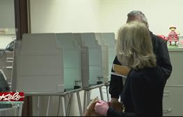 Absentee Voting Underway For Sioux Falls Mayoral Runoff