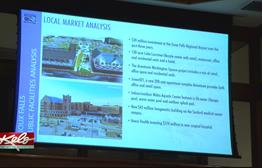 Strategic Planning Says Sioux Falls Arenas Need Updating