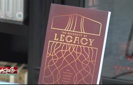 Sioux Falls Publisher Finds Success Through Legacy Stories