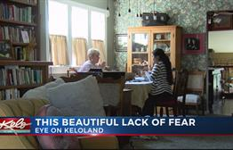 """What A """"Beautiful Lack Of Fear"""" Can Do"""