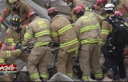 Motion To Move Building Collapse Lawsuit Trials Denied