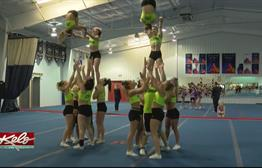 SF Cheer And Dance Teams Ready For Worlds