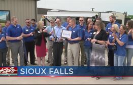 New Camping Business Opens Up In Sioux Falls
