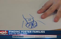 Meth Cases Increase Need For Foster Families