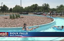 Sioux Falls Training Outdoor Pool Staff Before June 1 Opening