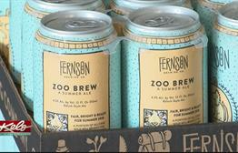 New Fernson 'Zoo Brew' Benefiting Great Plains Zoo