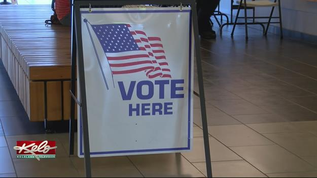 Pennington County Early Voter Turnout High