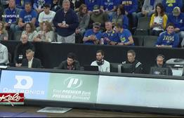 Summit League Move To Sioux Falls A 'Great Fit'