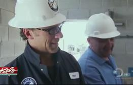 """Dirty Jobs"" Mike Rowe Coming To South Dakota"