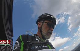 Sioux Falls Man Biking The Tour Divide