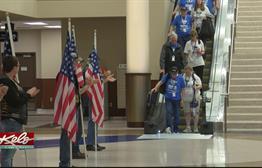 Inside KELOLAND: Honoring Veterans