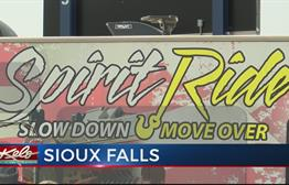 "Second Annual ""Spirit Ride"" Remembers Killed Tow Truck Drivers"