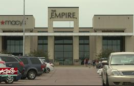 What's Next For The Empire Mall?