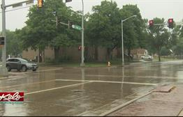 Crews Monitoring Streets For Flooding In Sioux Falls