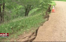 Split Rock Township Sees Damage From Floods