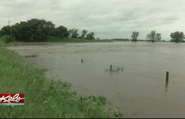 South Dakota Farmers Cope With Flooding