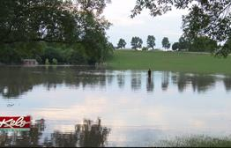 Why You Should Avoid Floodwater