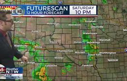 Storm Center Weather Update June 23