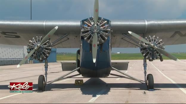 A Plane That Revolutionized Air Travel