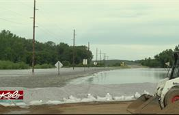 Akron Flood Problems Lead To Road Closures