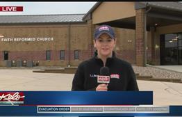 More Rain Adds To Problems In Northwest Iowa Community