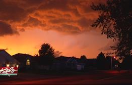 Slower Storms Leaving KELOLAND