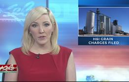 Charges Filed Against Four In H&I Grain Debacle