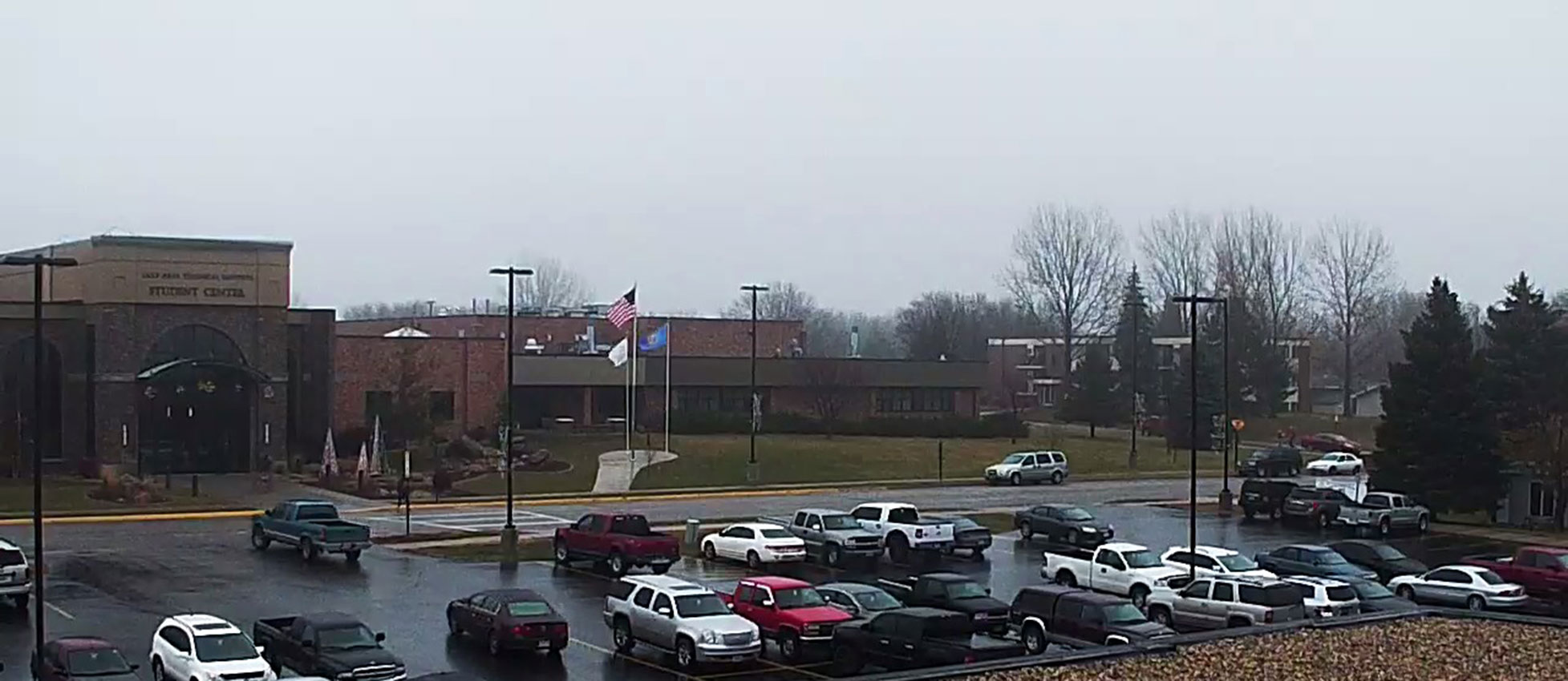 Watertown skycam