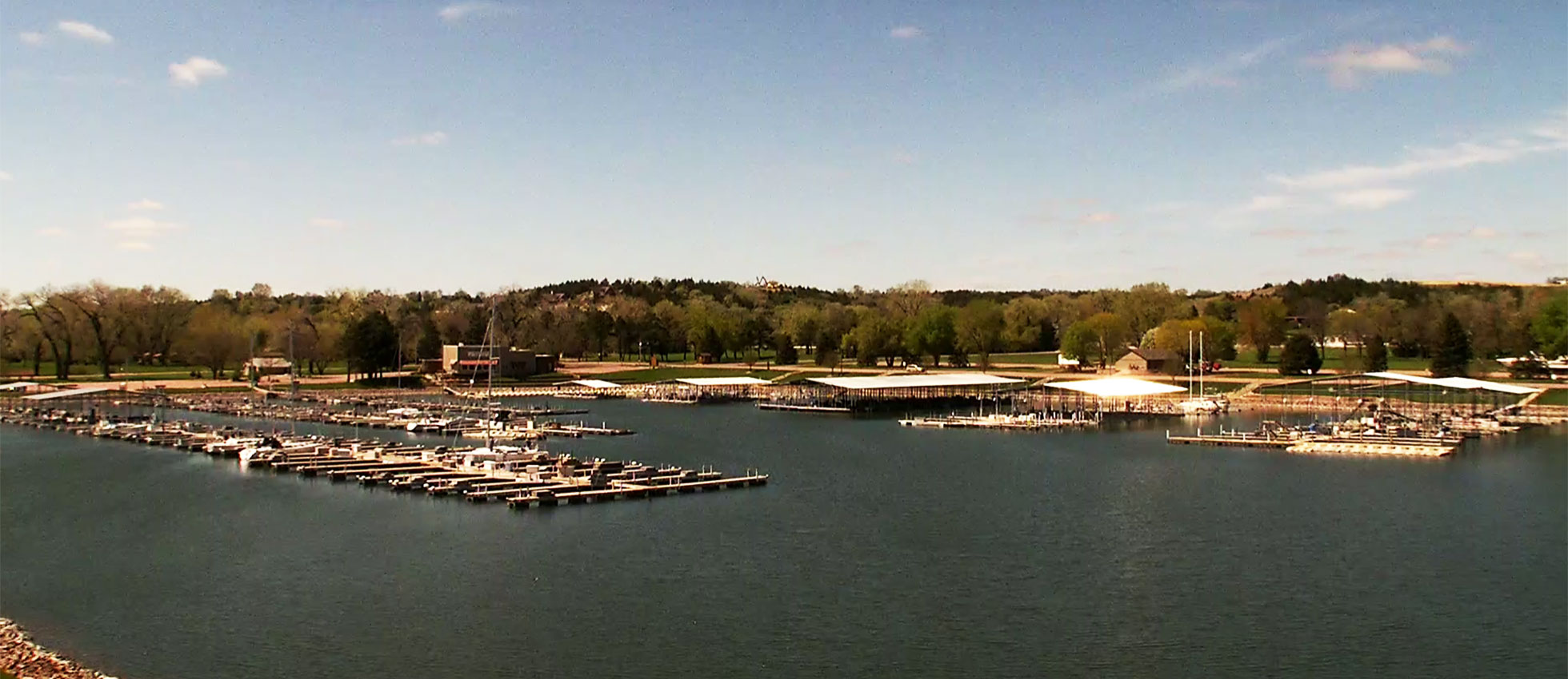 Yankton skycam South Dakota