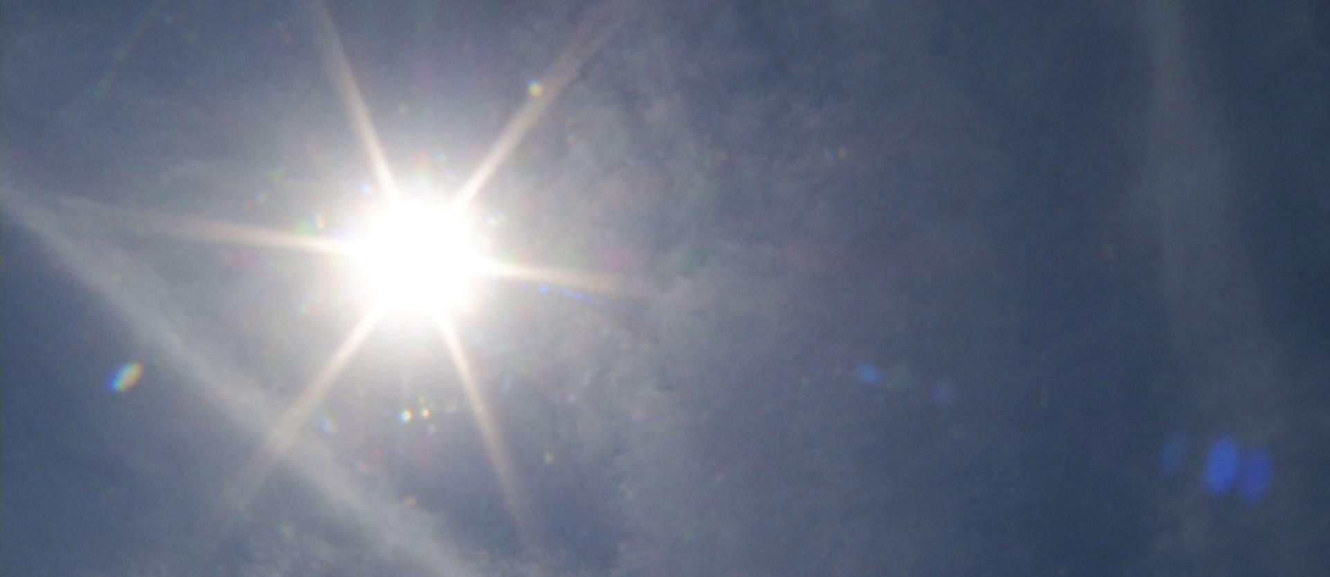 warm summer weather sunshine sunny day
